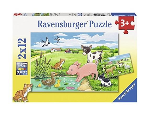 2-puzzles-animaux-de-la-ferme