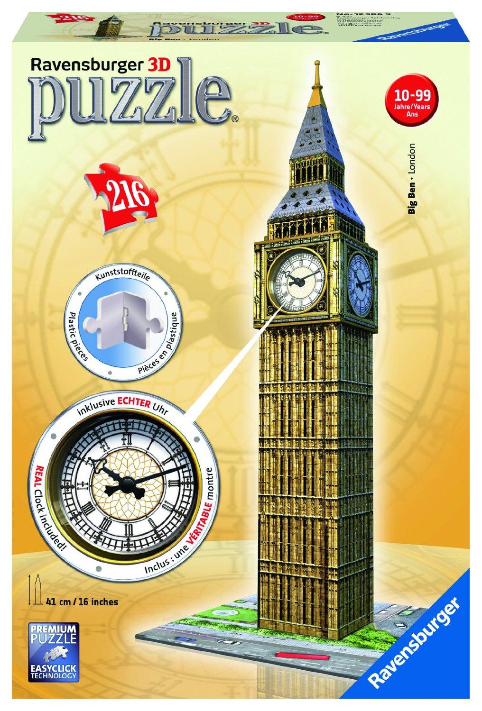 horloge-puzzle-3d-big-ben