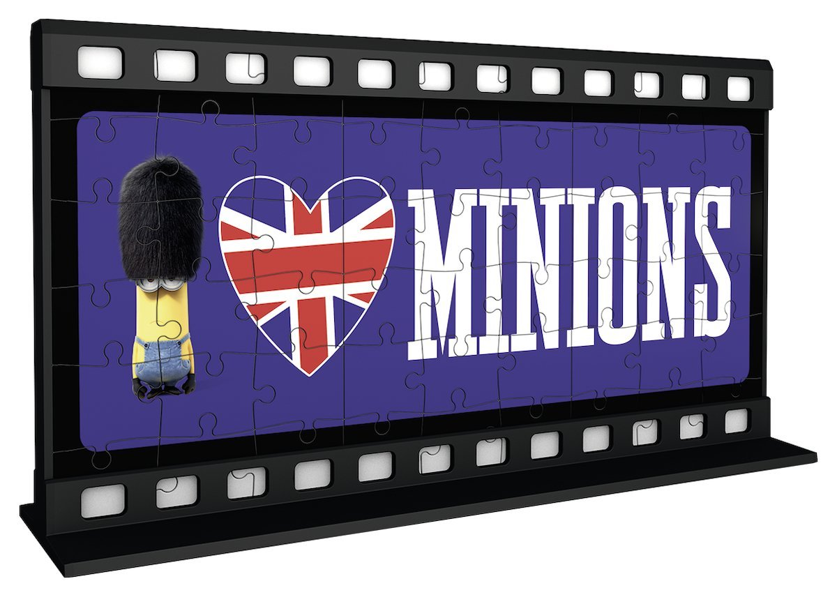 puzzle-3d-minions