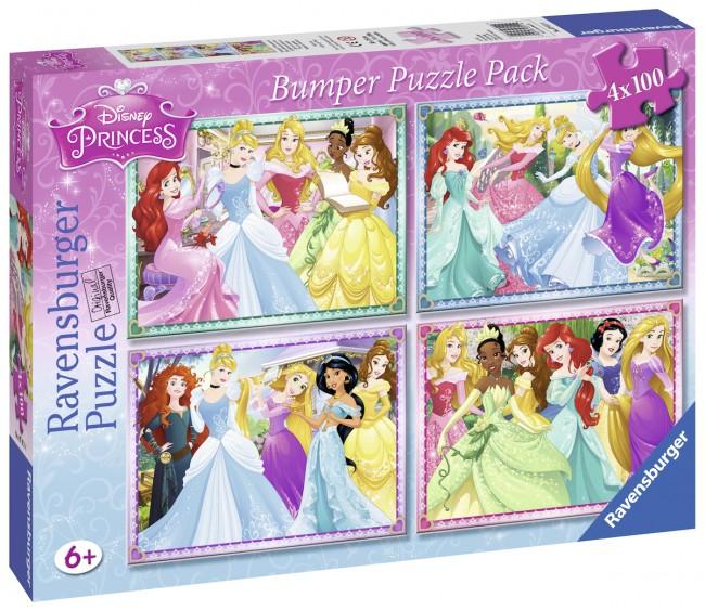 4-puzzles-disney-princess