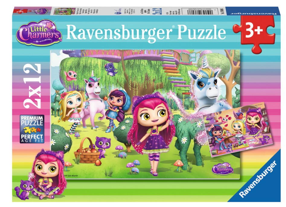 2-puzzles-little-charmers