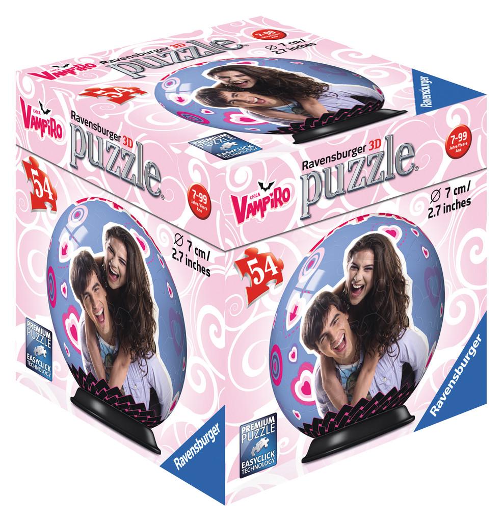 puzzle-ball-3d-chica-vampiro