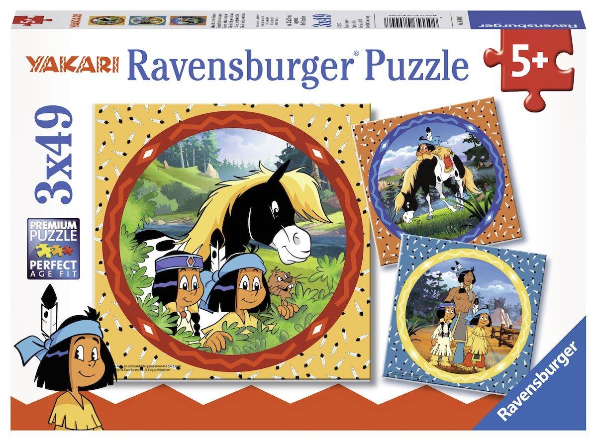 3-puzzles-yakari