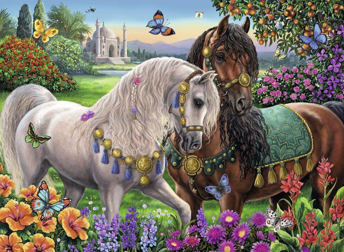 chevaux-scintillants