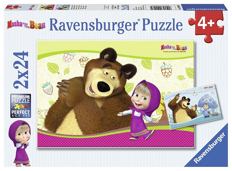 2-puzzles-masha-and-the-bear