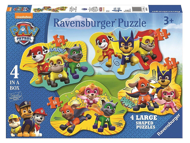 4-puzzles-paw-patrol