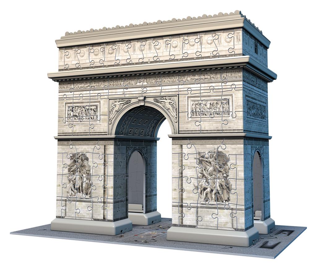 puzzle-3d-arc-de-triomphe-paris
