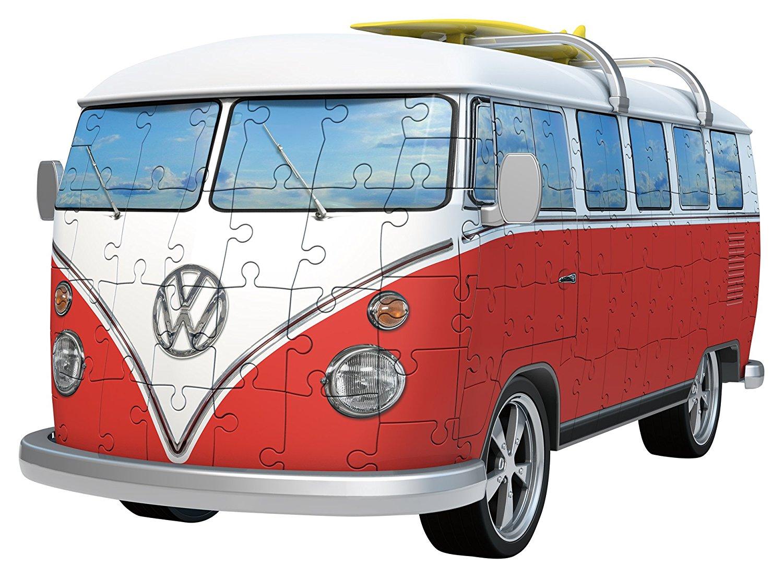 puzzle-3d-volkswagen-t1