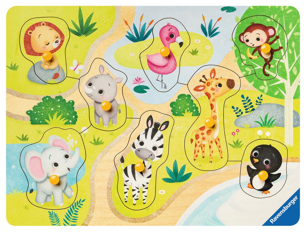 puzzle-en-bois-dans-le-zoo