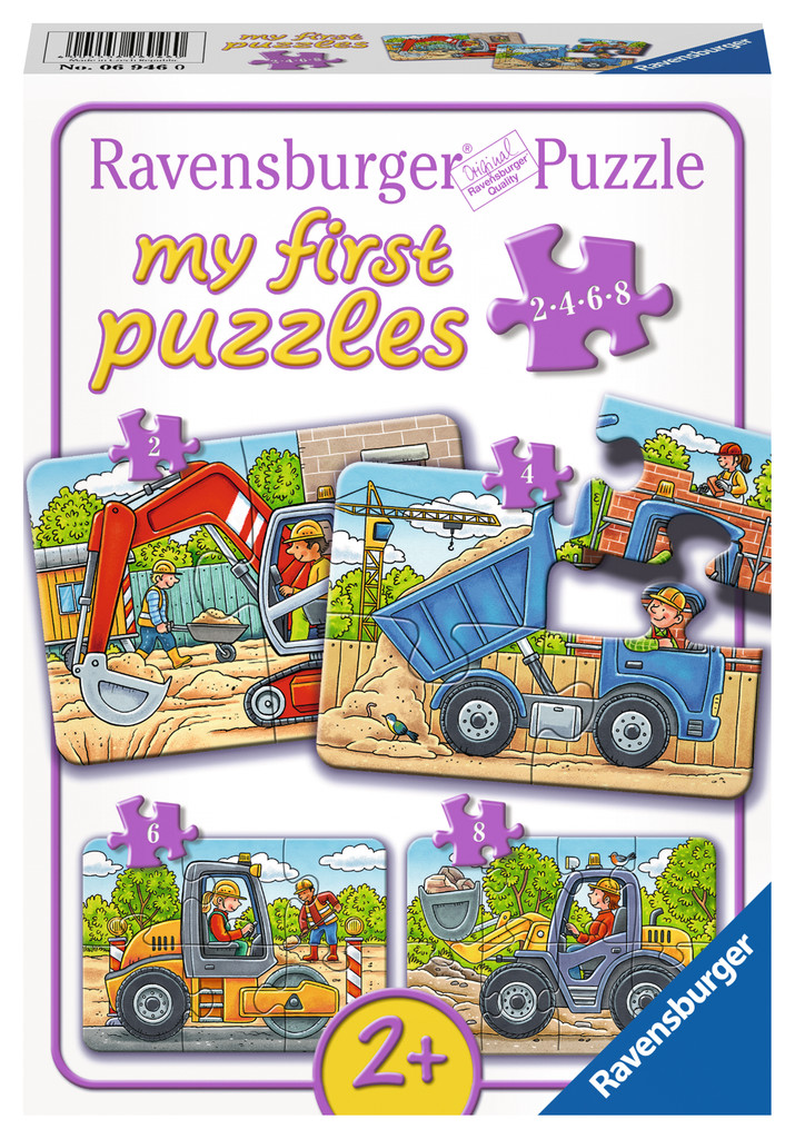 4-puzzles-my-first-puzzles-mes-vehicules-de-construction-preferes