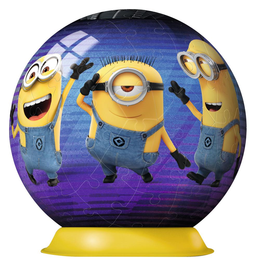 puzzle-ball-3d-minions