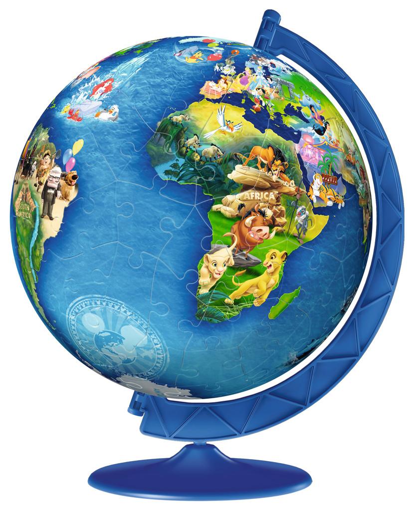 puzzle-3d-disney-globe
