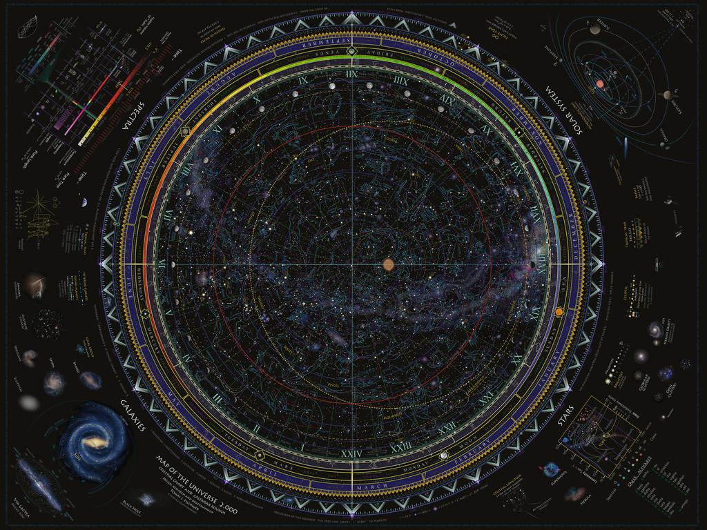 carte-de-l-univers