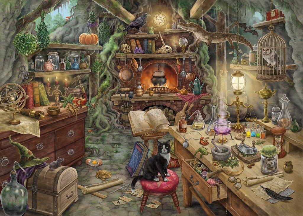 escape-puzzle-cuisine-de-sorciere