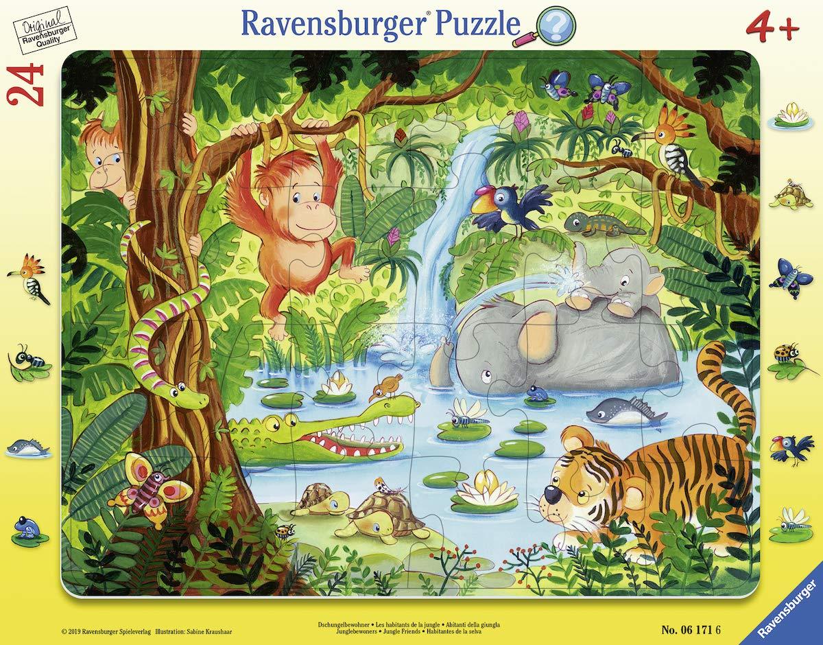 puzzle-cadre-jungle