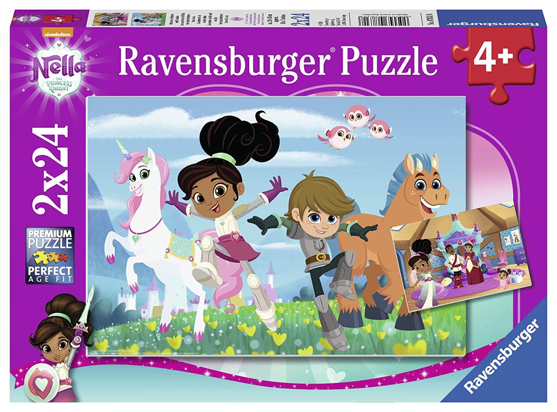 2-puzzles-nella-the-princess-knight
