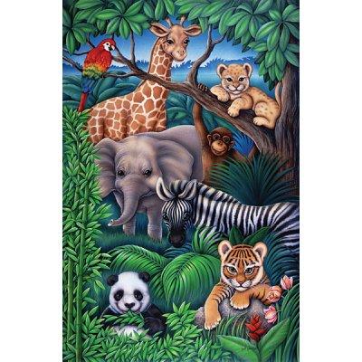 animaux-de-la-jungle