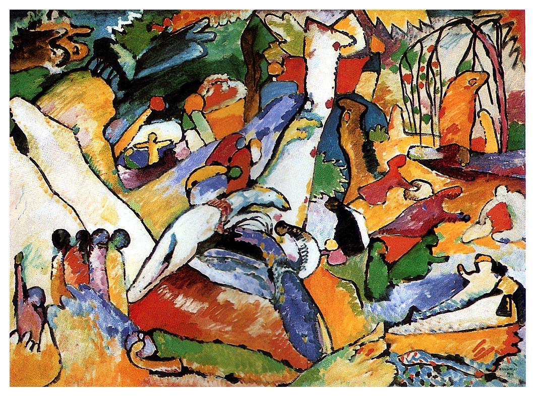 kandinsky-vassily-composition-ii