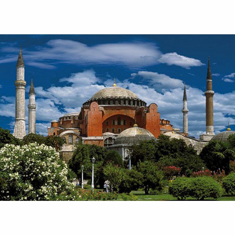 turquie-istanbul-hagia-sophia
