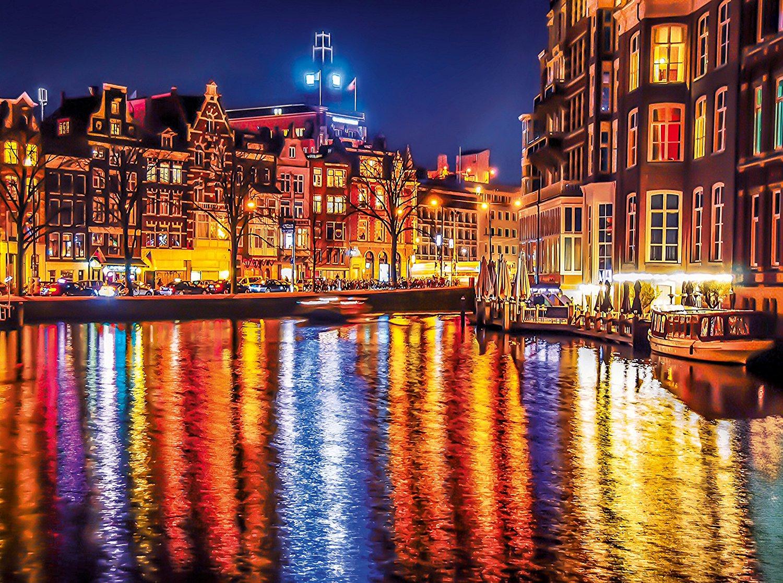 amsterdam-by-night