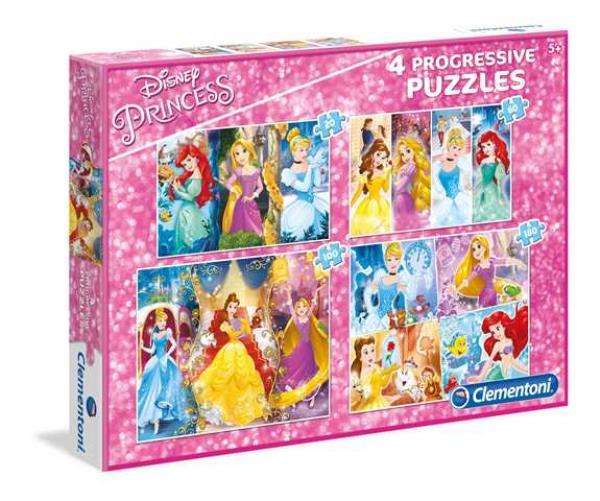 4-puzzles-disney-princesses
