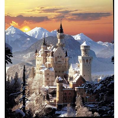 chateau-de-neuschwanstein