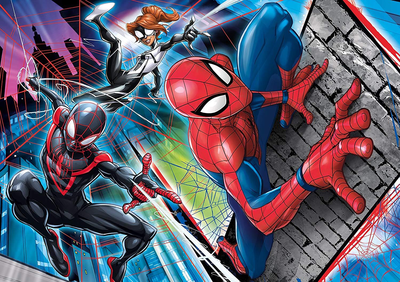 pieces-xxl-spider-man