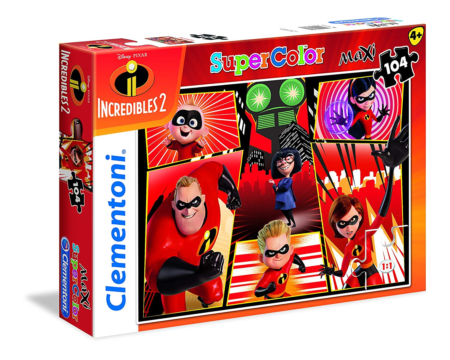pieces-xxl-the-incredibles-2