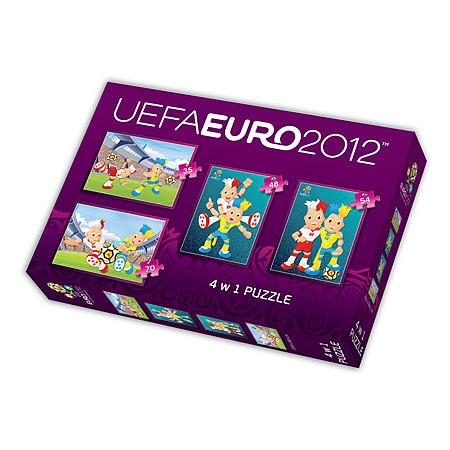 4-puzzles-en-1-uefa-euro-2012
