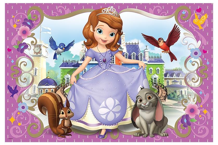 pieces-xxl-princesse-sofia, 9.95 EUR @ go