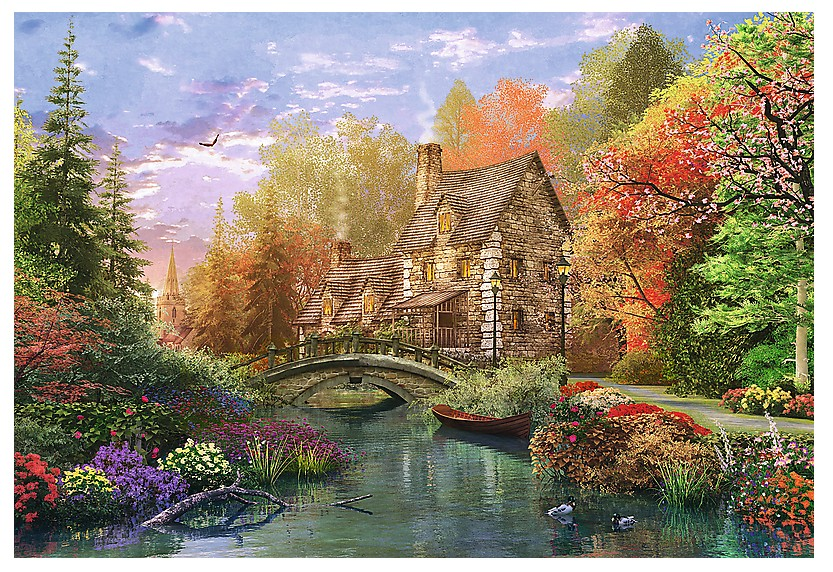 dominic-davison-cottage-by-the-lake