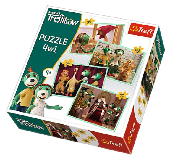 4-puzzles-treflikow