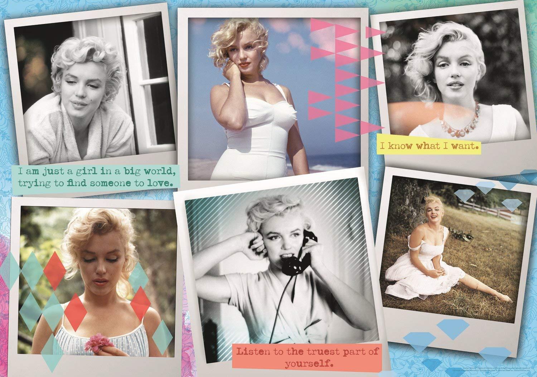 collage-marilyn-monroe
