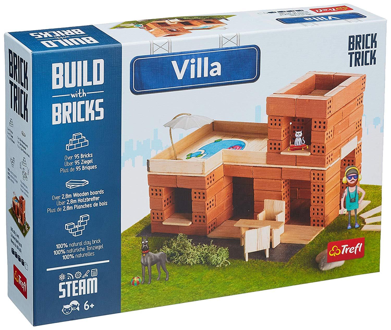 build-with-bricks-villa, 19.96 EUR @ go