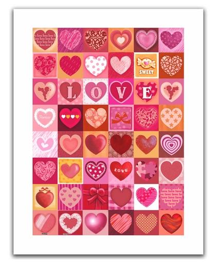 puzzle-en-plastique-love