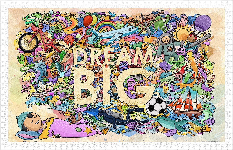 puzzle-en-plastique-dream-big