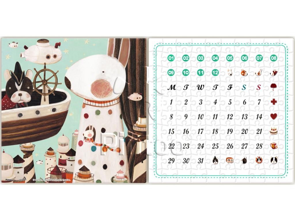 calendrier-showpiece-lighthouse