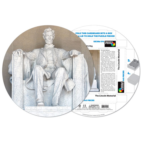 puzzle-rond-deja-assemble-the-lincoln-memorial