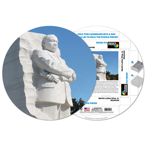 puzzle-rond-deja-assemble-memorial-martin-luther-king