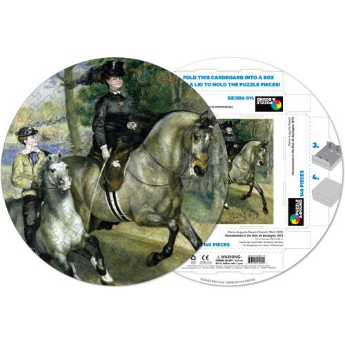 puzzle-rond-deja-assemble-pierre-renoir-femme-a-cheval