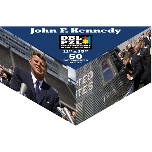 puzzle-double-face-john-fitzgerald-kennedy