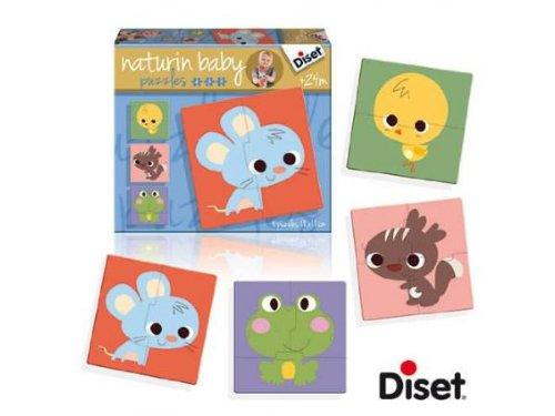 4-puzzles-naturin-baby-souris-ecureuil-poussin-et-grenouille