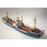 Schreiber-Bogen-3374 Maquette en Carton : Cargo Freighter - MS Bleichen
