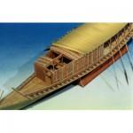 Schreiber-Bogen-553 Maquette en carton : Navire du Pharaon