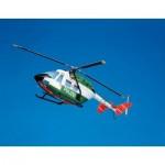 Schreiber-Bogen-574 Maquette en carton : Eurocopter BK:117