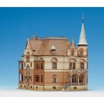 Schreiber-Bogen-581 Maquette en Carton : Villa Braun Metzingen