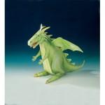 Schreiber-Bogen-614 Maquette en Carton : Dragon