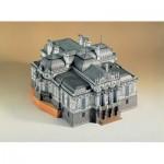 Schreiber-Bogen-623 Maquette en carton : Château de Linderhof