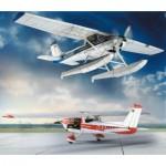 Schreiber-Bogen-631 Maquette en Carton : Cessna 150
