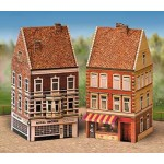 Schreiber-Bogen-640 Maquette en Carton : Vieille Ville Set 3